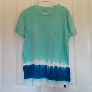 New Mens American Eagle Tye Dye T shirt